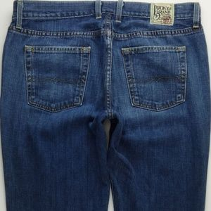 Lucky Brand Classic Rider Boot Cut Jeans 10 A247J